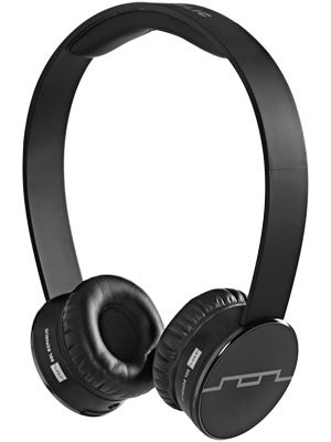 SOL REPUBLIC Tracks Headphones Black