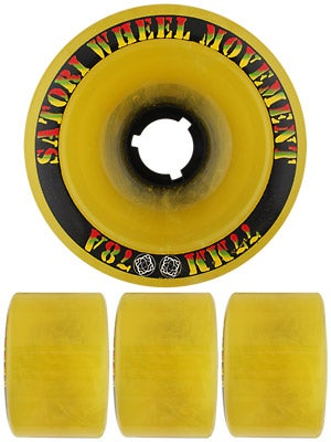 Satori Rasta Ring Goo Ball 78a Wheels