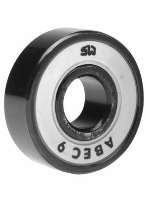 Skate Warehouse ABEC 9 Premium Bearings