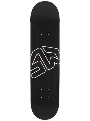 Skate Warehouse Icon Deck 7.62 x 30.8