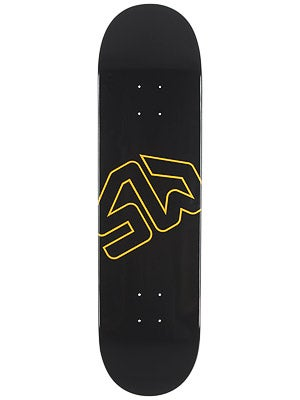 Skate Warehouse Icon Deck 8.25 x 31.82