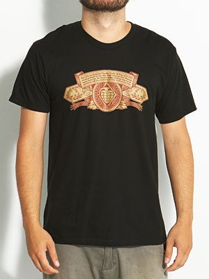 Thunder Sofa King Premium Tee Black LG