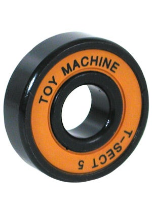Toy Machine Transistor Sect Bearing ABEC 5