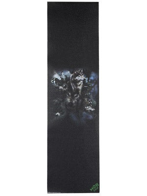 The Mountain Wolf Pack Griptape by Mob