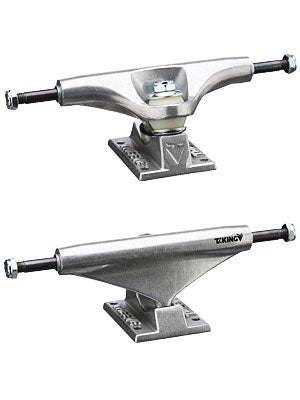 Theeve TiKing v3 5.0 Trucks Raw/Raw 7.75
