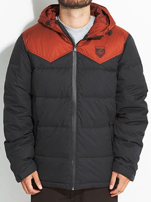 Vans Bridger Jacket Navy MD