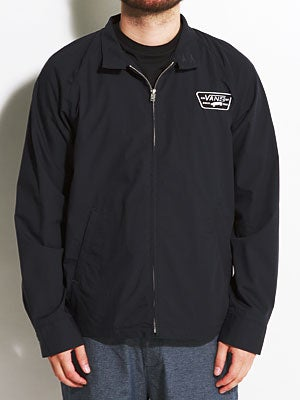 Vans Station Jacket Eclipse XL