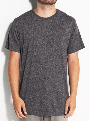 Volcom Mock Twist Tee Black SM