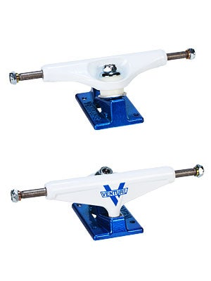 Venture Union Low White/Blue 7.75