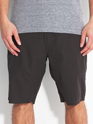 Von Zipper Guise Shorts Charcoal 29