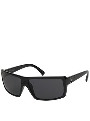Snark Black Gloss w/Grey Polarized Lens