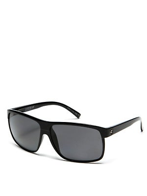 Von Zipper Sidepipe Black/Grey Polarized