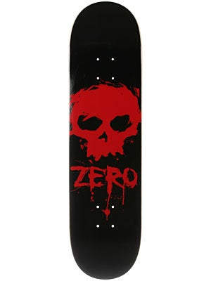 Zero Blood Skull Deck  8 x 32