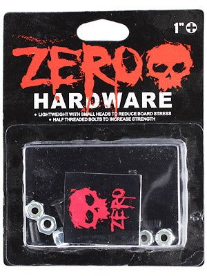 Zero Phillips Hardware