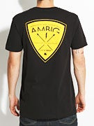 Ambig Cross Arrows T-Shirt