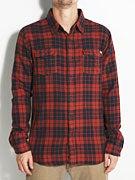 Ambig Claude L/S Flannel Shirt