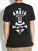 Ambig Concealed T-Shirt