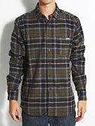 Ambig Dock L/S Flannel Shirt