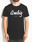 Ambig Firm T-Shirt