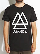 Ambig Front Triangle T-Shirt