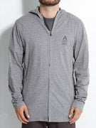 Ambig Garcia Hooded Knit Shirt