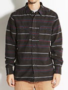 Ambig Jones Flannel Shirt