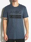 Ambig Pushed T-Shirt