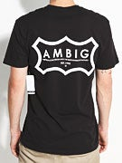 Ambig Sello T-Shirt