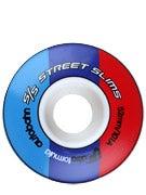 Autobahn Street Slims Ultra 101a Wheels 52mm