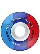Autobahn Street Slims Ultra 101a Wheels 53mm