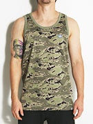 Adidas Camo Graphic Tank Top