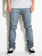 Altamont Davis Slim Chino Pants Dusty Blue