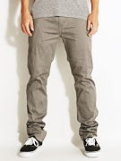 Altamont Davis Slim Chino Pants  Dark Grey