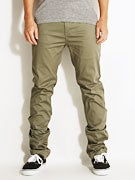 Altamont Davis Slim Chino Pants  Military