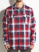 Adidas Lifestyle DWR Flannel Jacket