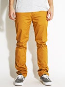 Altamont Davis Slim Chino Pants  Copper