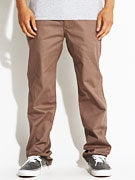 Adidas Silas Stretch Chino Pants  Titan Grey
