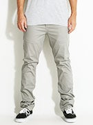 Altamont Davis Slim Chino Pants  Grey