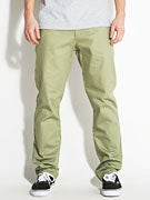 Adidas Silas Stretch Chino Pants  Tent Green