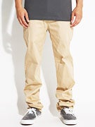 Altamont Davis Slim Chino Pants  Tan