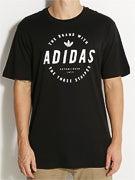 Adidas Stamp Circle T-Shirt