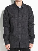 Analog Bishop Woven Shirt