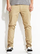 Analog Dylan Slack Pants  Dark Khaki
