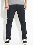 Analog Dylan Slack Pants  Navy Blue