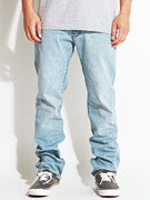 Analog Dylan Jeans  Clear Water Wheel Wash