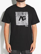 Analog Fingerprints T-Shirt
