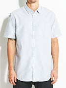 Analog Oxford S/S Woven Shirt