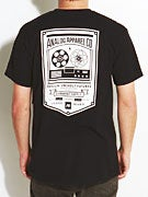 Analog Reel 2 Reel T-Shirt