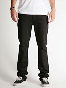 Analog Remer Jeans  Pitch Black