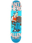 Anti Hero Allen One Eye Open Deck  8.06 x 32
